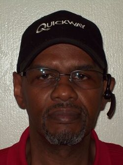 2020 Nominee - Driver of the Year from Quickway Transportation